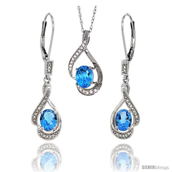 https://www.silverblings.com/77166-thickbox_default/14k-white-gold-natural-swiss-blue-topaz-lever-back-earrings-pendant-set-diamond-accent.jpg