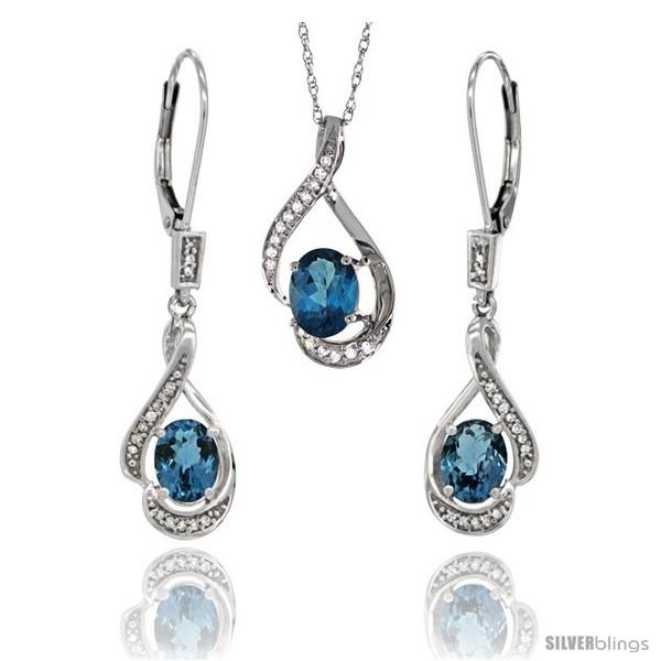 https://www.silverblings.com/77170-thickbox_default/14k-white-gold-natural-london-blue-topaz-lever-back-earrings-pendant-set-diamond-accent.jpg