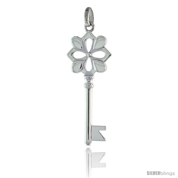 https://www.silverblings.com/77178-thickbox_default/sterling-silver-flower-key-pendant-flawless-quality-1-1-in-49-mm-tall.jpg