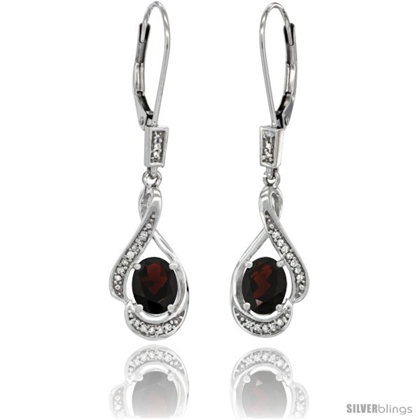 https://www.silverblings.com/77262-thickbox_default/14k-white-gold-natural-garnet-lever-back-earrings-1-7-16-in-long.jpg