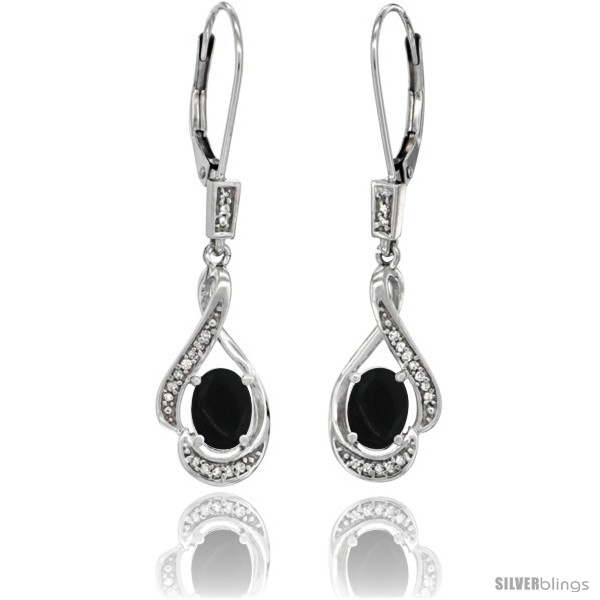 https://www.silverblings.com/77276-thickbox_default/14k-white-gold-natural-black-onyx-lever-back-earrings-1-7-16-in-long.jpg