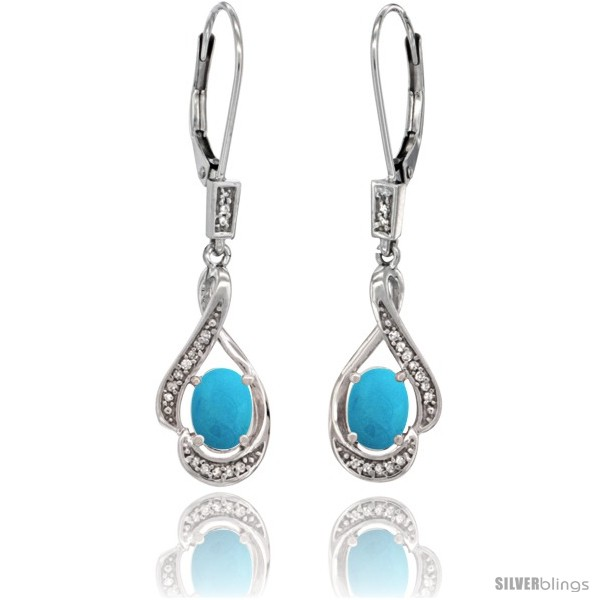 https://www.silverblings.com/77278-thickbox_default/14k-white-gold-natural-turquoise-lever-back-earrings-1-7-16-in-long.jpg
