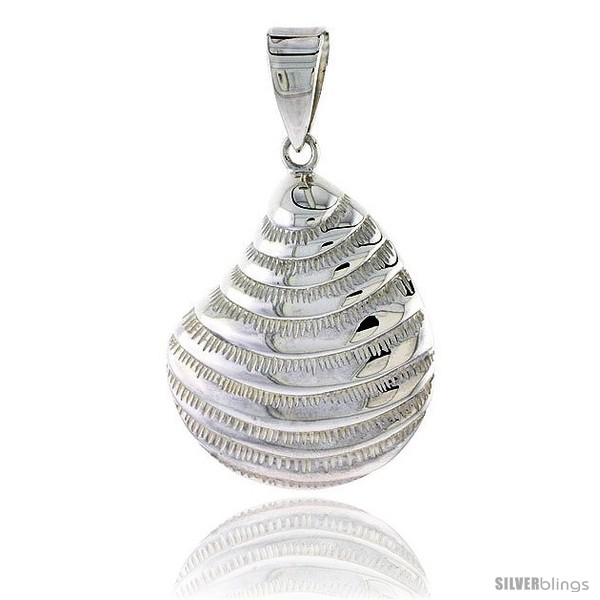 https://www.silverblings.com/77338-thickbox_default/sterling-silver-clam-shell-pendant-flawless-quality-1-1-8-in-26-mm-tall.jpg