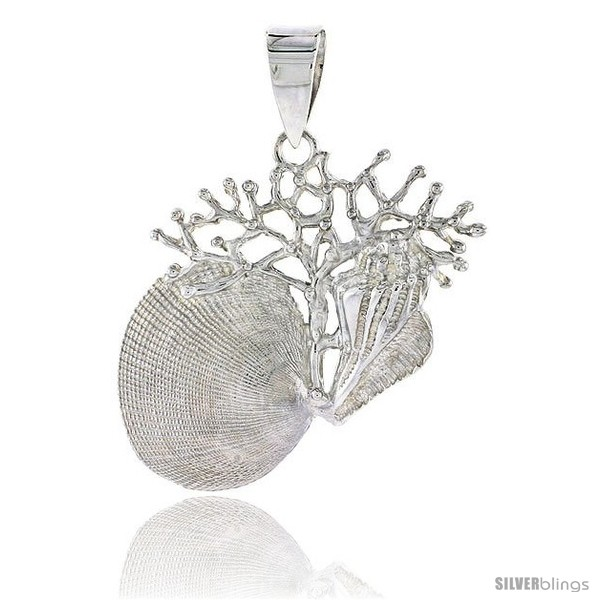 https://www.silverblings.com/77344-thickbox_default/sterling-silver-coral-clam-shell-pendant-flawless-quality-1-3-16-in-29-mm-tall.jpg