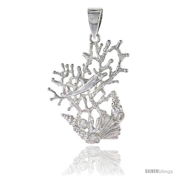 https://www.silverblings.com/77346-thickbox_default/sterling-silver-dolphin-corals-shells-pendant-flawless-quality-1-3-8-in-34-mm-tall.jpg