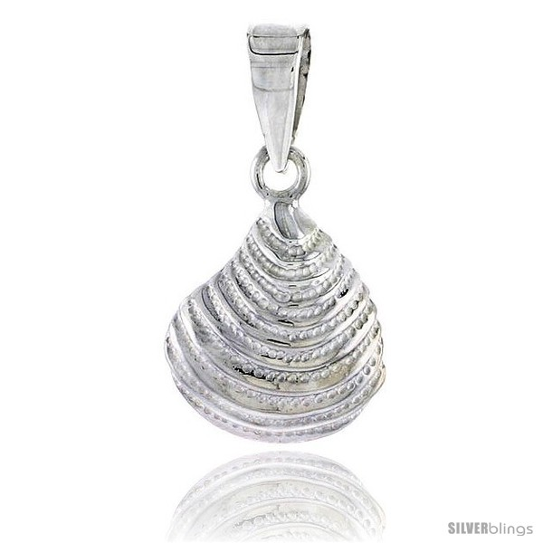 https://www.silverblings.com/77360-thickbox_default/sterling-silver-clam-shell-pendant-flawless-quality-1-2-in-14-mm-tall.jpg