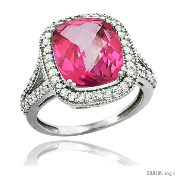 https://www.silverblings.com/77435-thickbox_default/10k-white-gold-diamond-halo-pink-topaz-ring-checkerboard-cushion-12x10-4-8-ct-3-4-in-wide.jpg