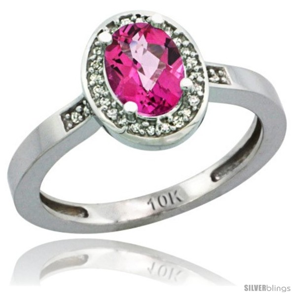 https://www.silverblings.com/77443-thickbox_default/10k-white-gold-diamond-pink-topaz-ring-1-ct-7x5-stone-1-2-in-wide.jpg