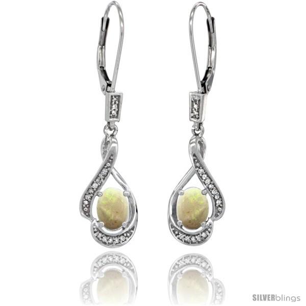 https://www.silverblings.com/77576-thickbox_default/14k-white-gold-natural-opal-lever-back-earrings-1-7-16-in-long.jpg