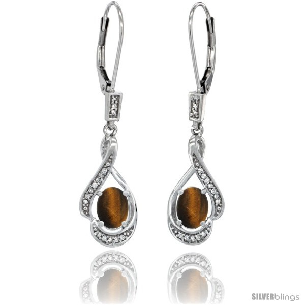 https://www.silverblings.com/77580-thickbox_default/14k-white-gold-natural-tiger-eye-lever-back-earrings-1-7-16-in-long.jpg