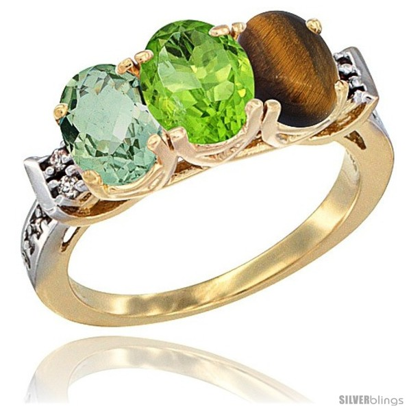 https://www.silverblings.com/777-thickbox_default/10k-yellow-gold-natural-green-amethyst-peridot-tiger-eye-ring-3-stone-oval-7x5-mm-diamond-accent.jpg