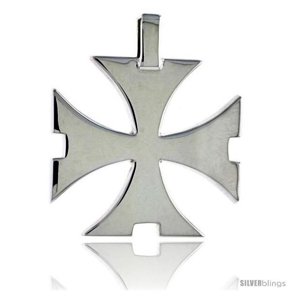 https://www.silverblings.com/77746-thickbox_default/sterling-silver-saint-johns-maltese-cross-regeneration-cross-1-in-25-mm-tall.jpg