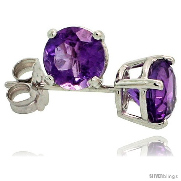 https://www.silverblings.com/78021-thickbox_default/14k-white-gold-5-mm-amethyst-stud-earrings-1-cttw-february-birthstone.jpg