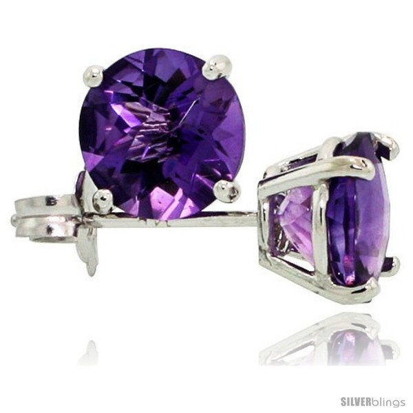 https://www.silverblings.com/78031-thickbox_default/14k-white-gold-6-mm-amethyst-stud-earrings-2-cttw-february-birthstone.jpg