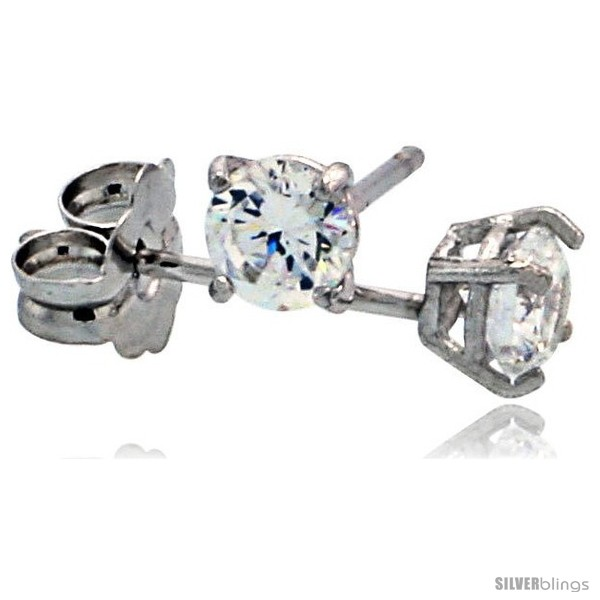 https://www.silverblings.com/78049-thickbox_default/14k-white-gold-3-mm-cz-stud-earrings-brilliant-cut-basket-set-1-5-carat-size.jpg