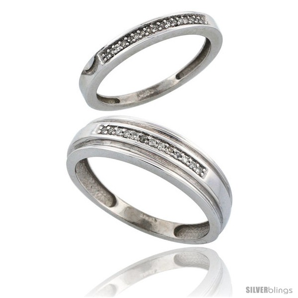 https://www.silverblings.com/78079-thickbox_default/14k-white-gold-2-piece-his-6mm-hers-2-5mm-diamond-wedding-band-set-w-0-14-carat-brilliant-cut-diamonds-style-ljw201w2.jpg
