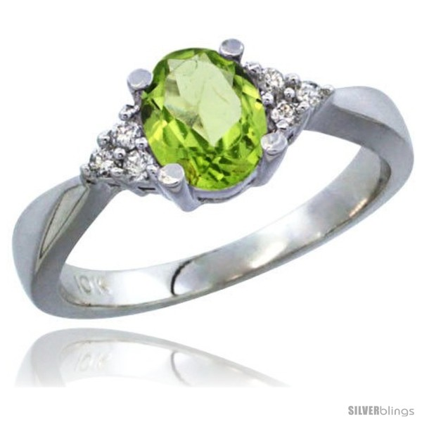 https://www.silverblings.com/78149-thickbox_default/10k-white-gold-natural-peridot-ring-oval-7x5-stone-diamond-accent-style-cw911168.jpg