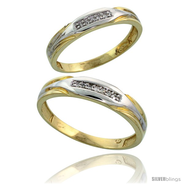 https://www.silverblings.com/78194-thickbox_default/gold-plated-sterling-silver-diamond-2-piece-wedding-ring-set-his-5mm-hers-3-5mm-style-agy120w2.jpg