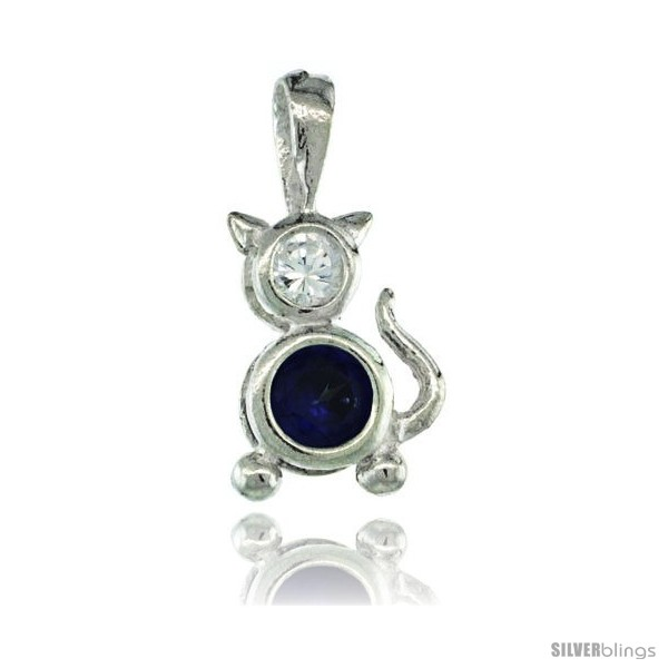 https://www.silverblings.com/78278-thickbox_default/sterling-silver-september-birthstone-cat-pendant-w-blue-sapphire-color-cubic-zirconia.jpg