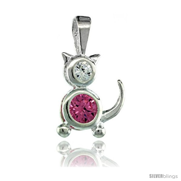 https://www.silverblings.com/78280-thickbox_default/sterling-silver-october-birthstone-cat-pendant-w-pink-tourmaline-color-cubic-zirconia.jpg