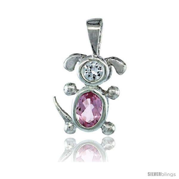 https://www.silverblings.com/78302-thickbox_default/sterling-silver-october-birthstone-dog-pendant-w-pink-tourmaline-color-cubic-zirconia.jpg