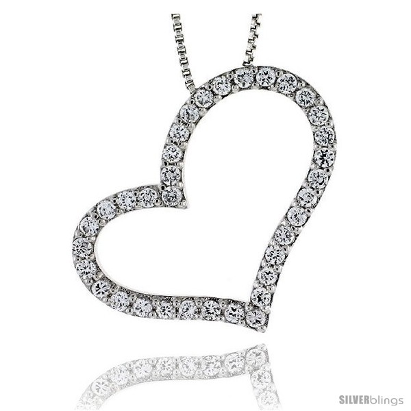 https://www.silverblings.com/78336-thickbox_default/sterling-silver-cz-cut-out-heart-pendant-slide-1-1-4-in-32-mm-tall.jpg