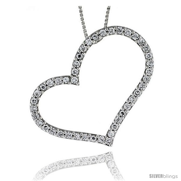 https://www.silverblings.com/78338-thickbox_default/sterling-silver-cz-cut-out-heart-pendant-slide-1-11-16-in-43-5-mm-tall.jpg
