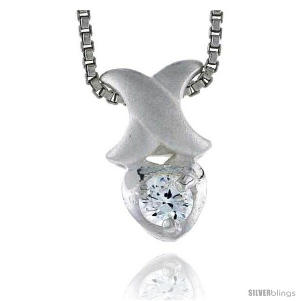 https://www.silverblings.com/78342-thickbox_default/high-polished-sterling-silver-1-2-13-mm-tall-teeny-heart-pendant-w-3mm-brilliant-cut-cz-stone-w-18-thin-box-chain.jpg