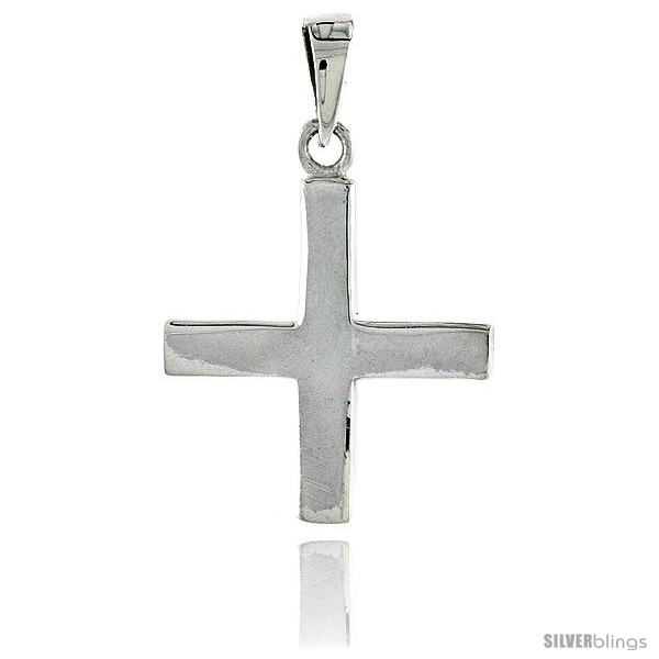 https://www.silverblings.com/78344-thickbox_default/sterling-silver-high-polished-greek-cross-1-1-8-28-mm-tall.jpg