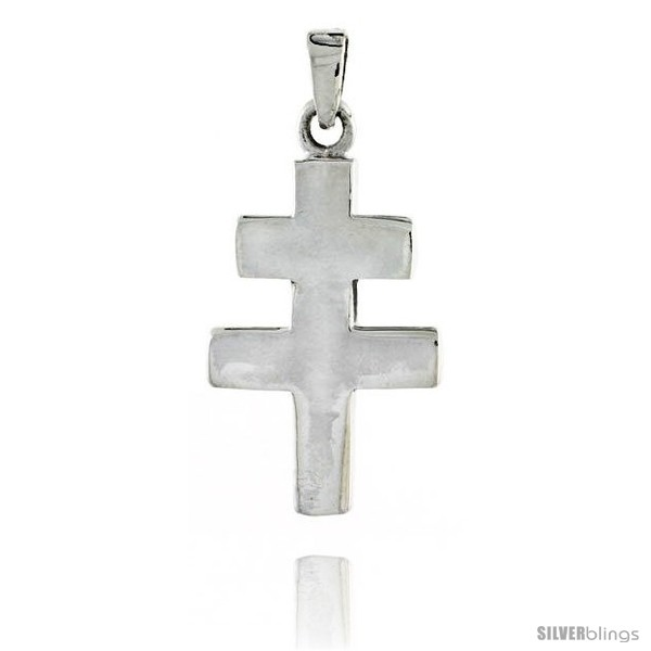 https://www.silverblings.com/78370-thickbox_default/sterling-silver-patriarchal-cross-pendant-1-1-8-29-mm-tall.jpg