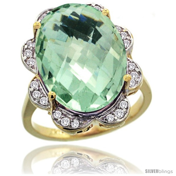 https://www.silverblings.com/78392-thickbox_default/14k-gold-natural-green-amethyst-ring-18x13-mm-oval-shape-diamond-halo-3-4inch-wide.jpg