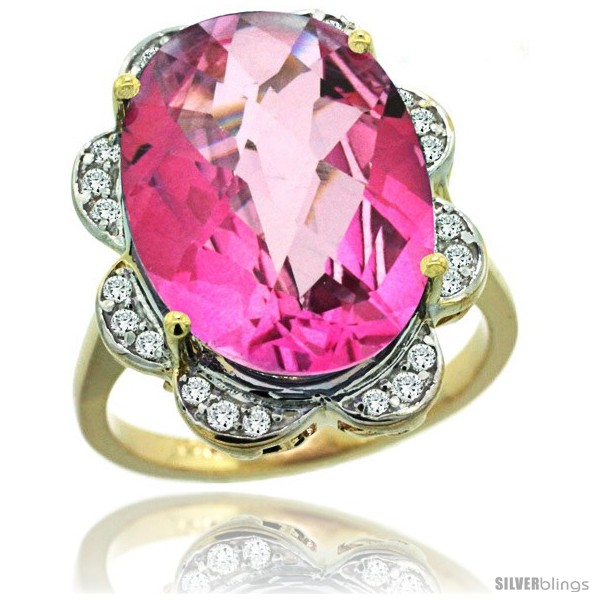 https://www.silverblings.com/78408-thickbox_default/14k-gold-natural-pink-topaz-ring-18x13-mm-oval-shape-diamond-halo-3-4inch-wide.jpg