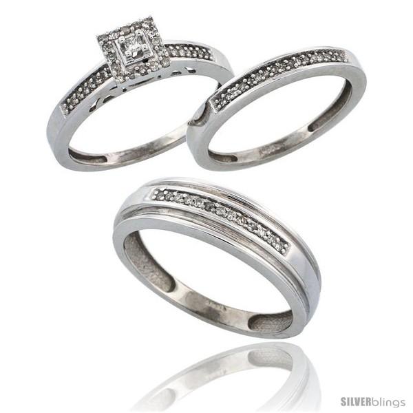 https://www.silverblings.com/78436-thickbox_default/14k-white-gold-3-piece-trio-his-6mm-hers-2-5mm-diamond-wedding-band-set-w-0-33-carat-brilliant-cut-style-ljw201w3.jpg