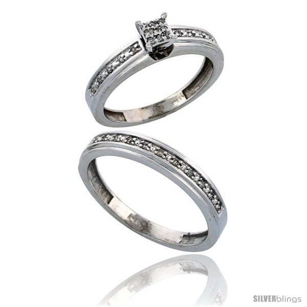 https://www.silverblings.com/78440-thickbox_default/14k-white-gold-2-piece-diamond-ring-set-engagement-ring-mans-wedding-band-w-0-21-carat-brilliant-cut-style-ljw202em.jpg