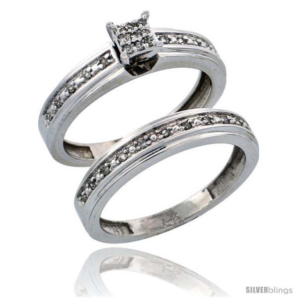 https://www.silverblings.com/78458-thickbox_default/14k-white-gold-2-piece-diamond-engagement-ring-set-w-0-21-carat-brilliant-cut-diamonds-5-32-in-4mm-wide-style-ljw202w2.jpg