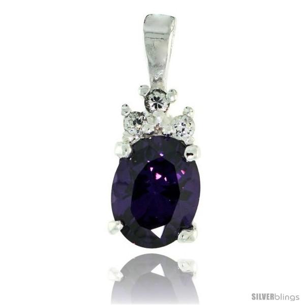 https://www.silverblings.com/78466-thickbox_default/sterling-silver-oval-shaped-february-birthstone-cz-pendant-w-9x7mm-oval-cut-amethyst-colored-stone-brilliant-cut-clear.jpg