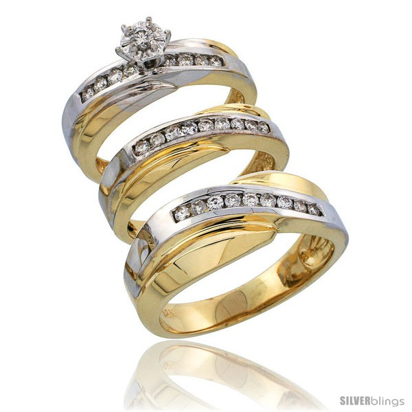 https://www.silverblings.com/7852-thickbox_default/14k-gold-3-piece-trio-his-8mm-hers-5mm-diamond-wedding-band-set-w-rhodium-accent-w-0-52-carat-brilliant-cut-diamonds.jpg