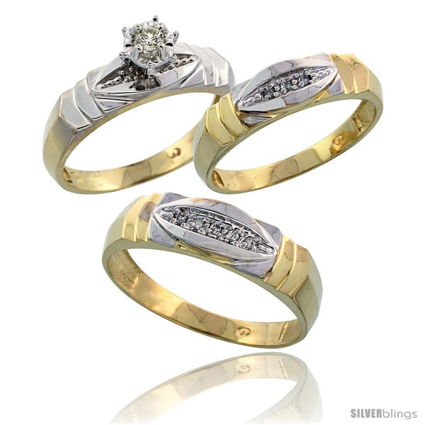 https://www.silverblings.com/78552-thickbox_default/gold-plated-sterling-silver-diamond-trio-wedding-ring-set-his-6mm-hers-5mm-style-agy121w3.jpg