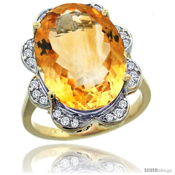 https://www.silverblings.com/78570-thickbox_default/14k-gold-natural-citrine-ring-18x13-mm-oval-shape-diamond-halo-3-4inch-wide.jpg