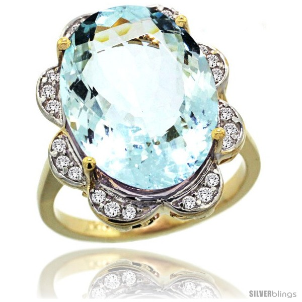 https://www.silverblings.com/78574-thickbox_default/14k-gold-natural-aquamarine-ring-18x13-mm-oval-shape-diamond-halo-3-4inch-wide.jpg
