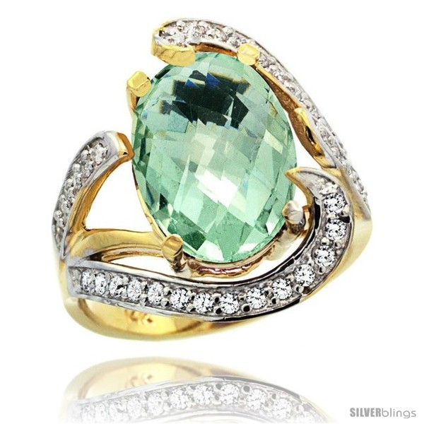 https://www.silverblings.com/78603-thickbox_default/14k-gold-natural-green-amethyst-ring-oval-14x10-diamond-accent-3-4-in-wide.jpg
