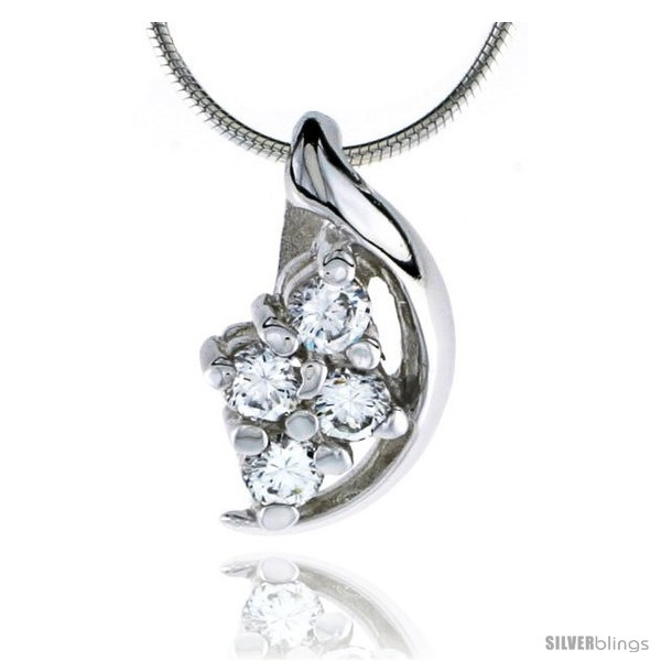 https://www.silverblings.com/78623-thickbox_default/high-polished-sterling-silver-3-4-19-mm-tall-cluster-pendant-w-four-4mm-brilliant-cut-cz-stones-w-18-thin-box-chain.jpg