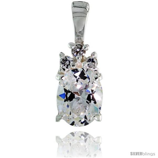 https://www.silverblings.com/78633-thickbox_default/sterling-silver-oval-shaped-april-birthstone-cz-pendant-w-brilliant-cut-9x7mm-oval-cut-clear-stones-w-18-thin-box-chain.jpg