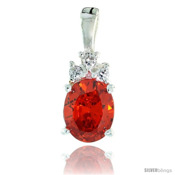 https://www.silverblings.com/78647-thickbox_default/sterling-silver-oval-shaped-cz-pendant-w-9x7mm-oval-cut-orange-sapphire-colored-stone-brilliant-cut-clear-stones-w-18.jpg