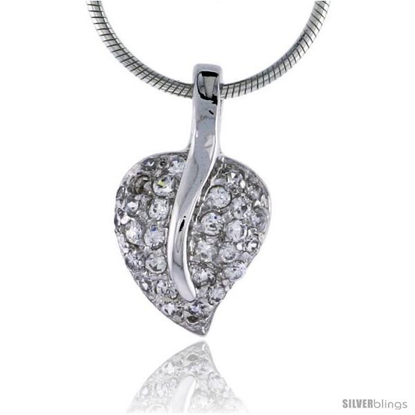 https://www.silverblings.com/78649-thickbox_default/high-polished-sterling-silver-3-4-19-mm-tall-heart-pendant-w-1-5mm-brilliant-cut-cz-stones-w-18-thin-box-chain.jpg