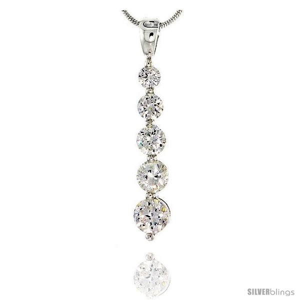 https://www.silverblings.com/78691-thickbox_default/sterling-silver-graduated-journey-pendant-w-5-high-quality-cz-stones-1-1-16-27-mm-tall.jpg