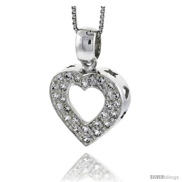 https://www.silverblings.com/78789-thickbox_default/high-polished-sterling-silver-3-4-18-mm-tall-heart-cut-out-pendant-w-brilliant-cut-cz-stones-w-18-thin-box-chain.jpg