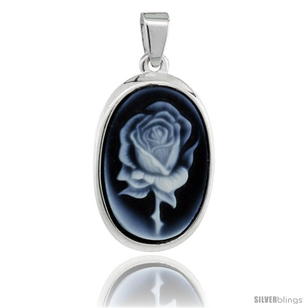 https://www.silverblings.com/78816-thickbox_default/sterling-silver-natural-blue-agate-cameo-rose-pendant-18x13mm.jpg
