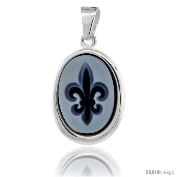 https://www.silverblings.com/78825-thickbox_default/sterling-silver-natural-blue-agate-cameo-fleur-de-lis-pendant-14x10mm.jpg