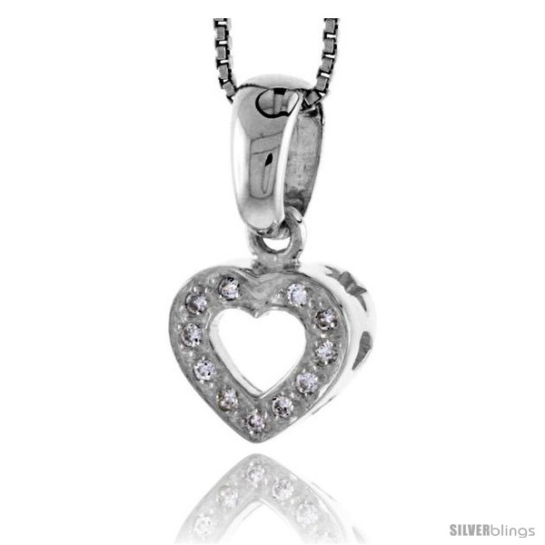 https://www.silverblings.com/79016-thickbox_default/high-polished-sterling-silver-9-16-14-mm-tall-heart-cut-out-pendant-w-1-5mm-brilliant-cut-cz-stones-w-18-thin-box-chain.jpg